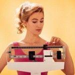 4 Pași pentru succes pierdere in greutate