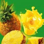 Ananas dlja pohudenija