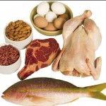Produse proteice pentru pierderea în greutate