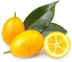 patuljasta naranča