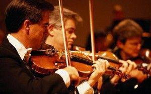 Proprietățile curative ale muzicii clasice