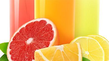 citrusa sokovi