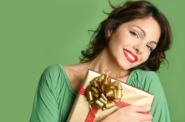 Co když člověk nemá dávat dárky?