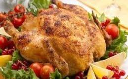 Vzorek Menu Atkinsova dieta