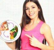 Dieta protein - sacharidy alternace (Butch)