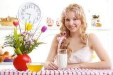 Dieta žebřík