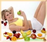Dieta oblíbená