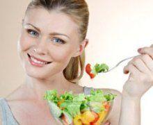 Dieta vinaigrette