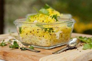 rýže s kurkuma stravy 90 dní