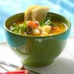 Multivarka supa dietetice