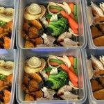 Meniul dietetice pentru săptămâna