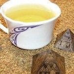 Ceaiul Marmara egiptean pentru pierderea în greutate