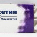 Fluoxetina pentru pierderea în greutate