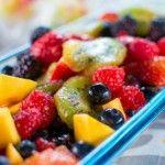 Fructe de slăbire
