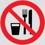 Repaus alimentar pentru pierderea în greutate