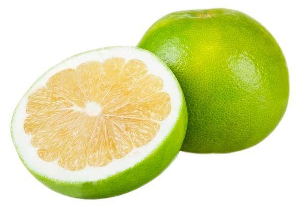 Caracteristici și calitățile utile de citrice pomelo gigantice