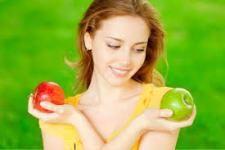 Apple a dieta - pierderea in greutate, cu beneficii pentru sănătate