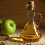 Oțet de mere pentru pierderea în greutate