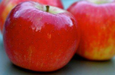 Nego korisne jabuke?