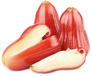 Chompu (ruža jabuka)