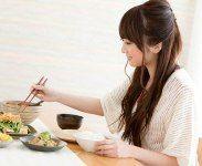Japonská dieta