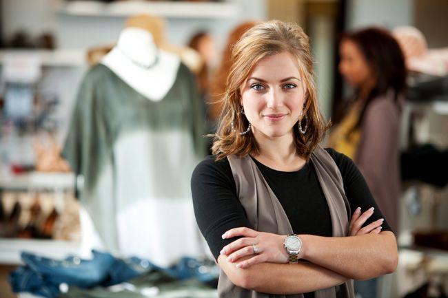 Kao okolnostima bi žena naći poslovnu ideju?