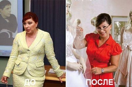 Kako tanka Rosa Syabitova