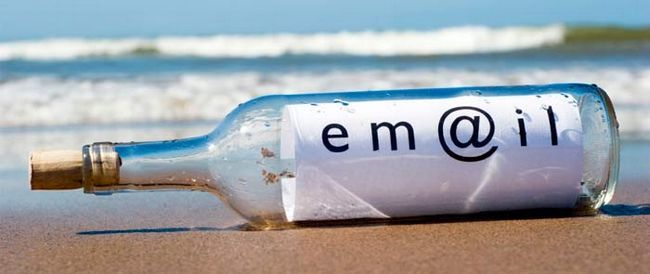 Kako dobiti odgovor putem e-maila - Top 5 trikovi