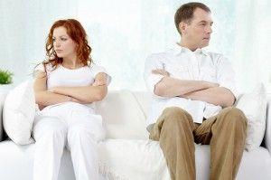 Kako pomiriti sa suprugom? Mi održavati odnose u različitim situacijama.