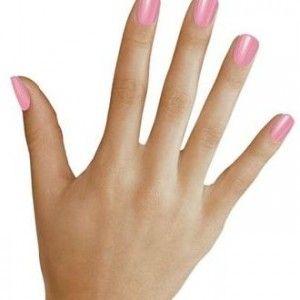krátkými nehty