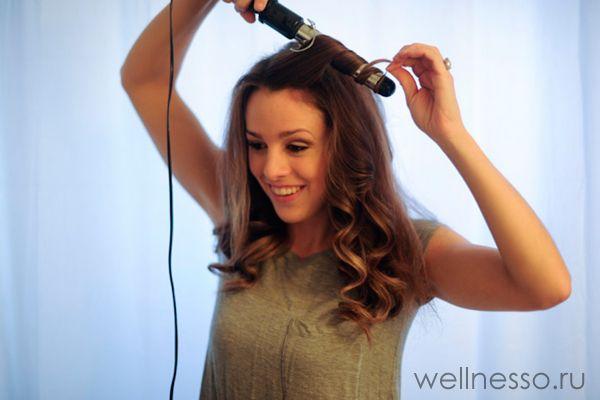 Eliberați părul