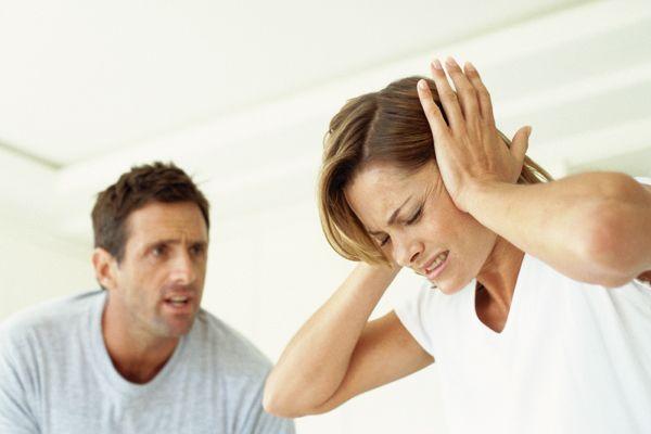 Kako prestati stalne nesuglasice u obitelji?