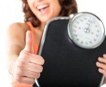 Jak vypočítat ideální váhu