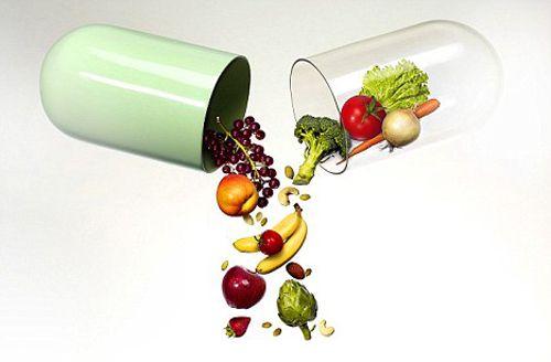 Co vitamíny a minerály jsou nezbytné pro zdraví?