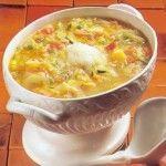 Varza dieta supa