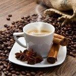 Cafea si scortisoara pentru pierderea in greutate