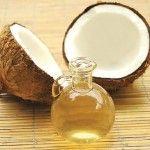 Ulei de nucă de cocos pentru pierderea în greutate