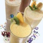 Cocktail-uri slăbire Herbalife