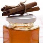 Scorțișoară și miere pentru pierderea in greutate