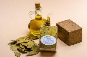 bobkový list olej