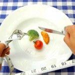 Menju na 1200 kalorij v den
