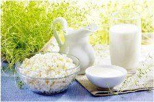 Mléko dieta na hubnutí, proti žaludku a pro sadu svalové hmoty