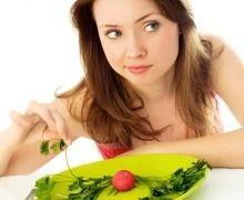 Oftalmologické dieta