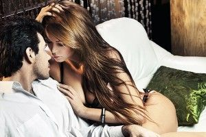 Rysy chování v lásce s mužem-štíra