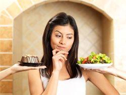 Pravo jesti, a vi ćete imati ravan trbuh