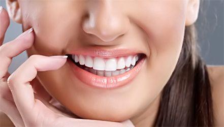 Dinții și gingiile