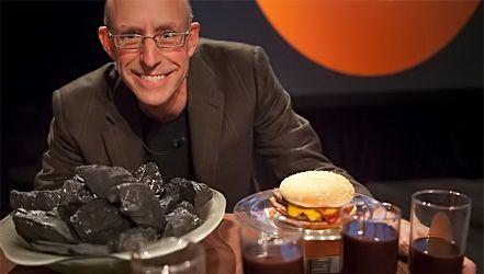Pravila zdrave prehrane po Michael Pollan