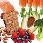 Produkty uskorjajushhie metabolizm
