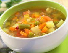 Vybití den na polévku