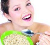 Rice stravy na hubnutí a čištění